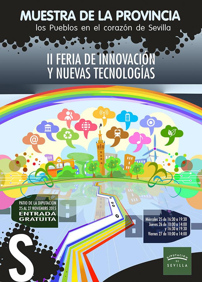 II Feria de la Innovación y las Nuevas Tecnologías