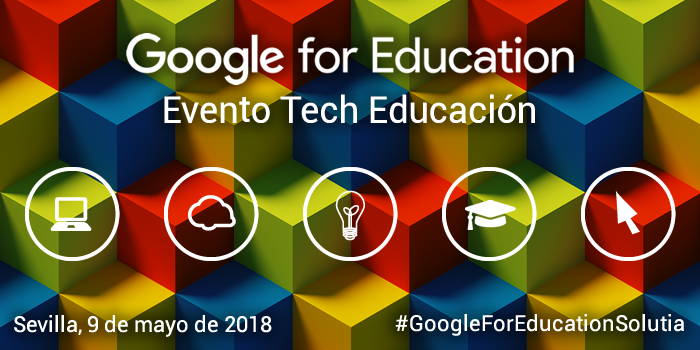 Evento Tech Educación - Google for Education