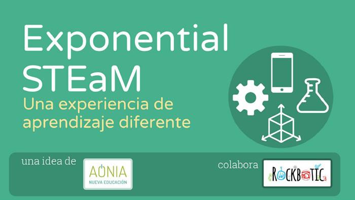 Campus Exponential STEaM