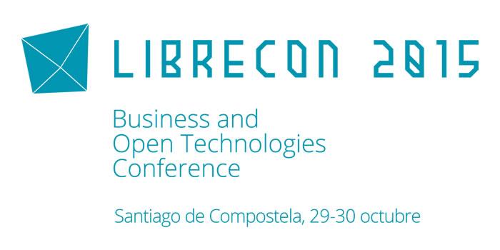 LIBRECON 2015