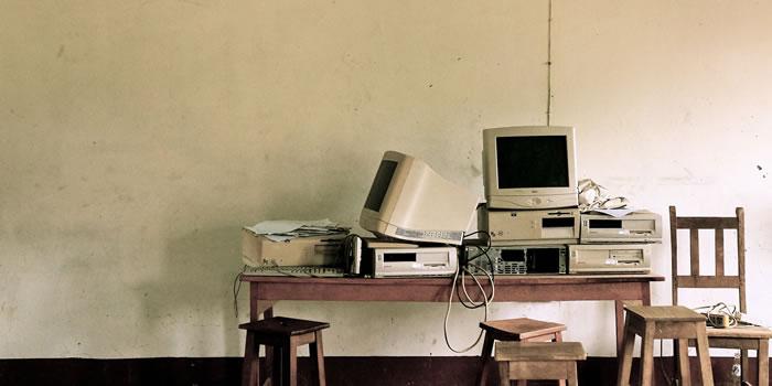 Recicle su viejo ordenador con evaOS