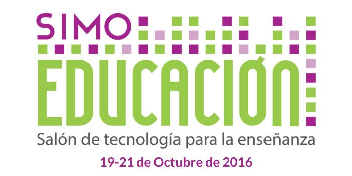 SIMO EDUCACION 2016