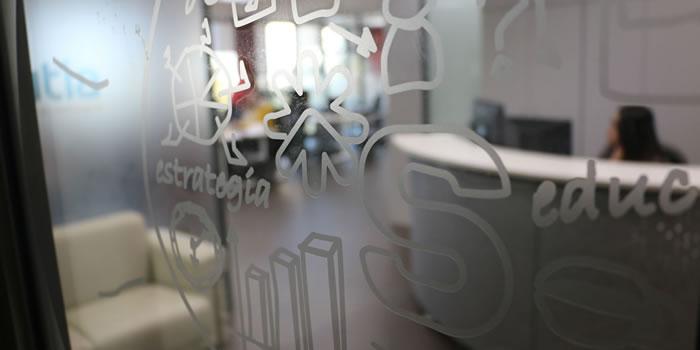 Nuevas oficinas en el PCT Cartuja