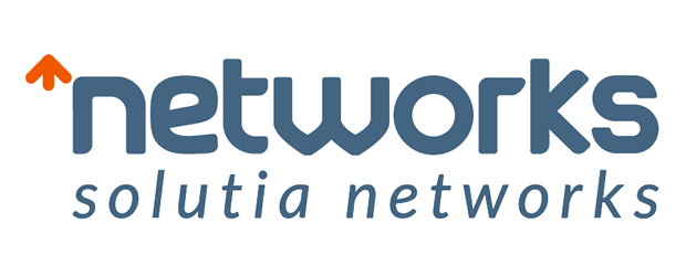 Logotipo Solutia Networks