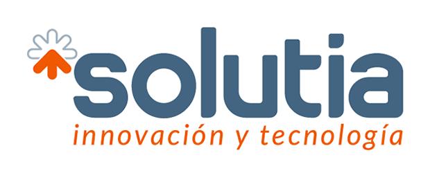 Logotipo Solutia Innovaworld Technologies