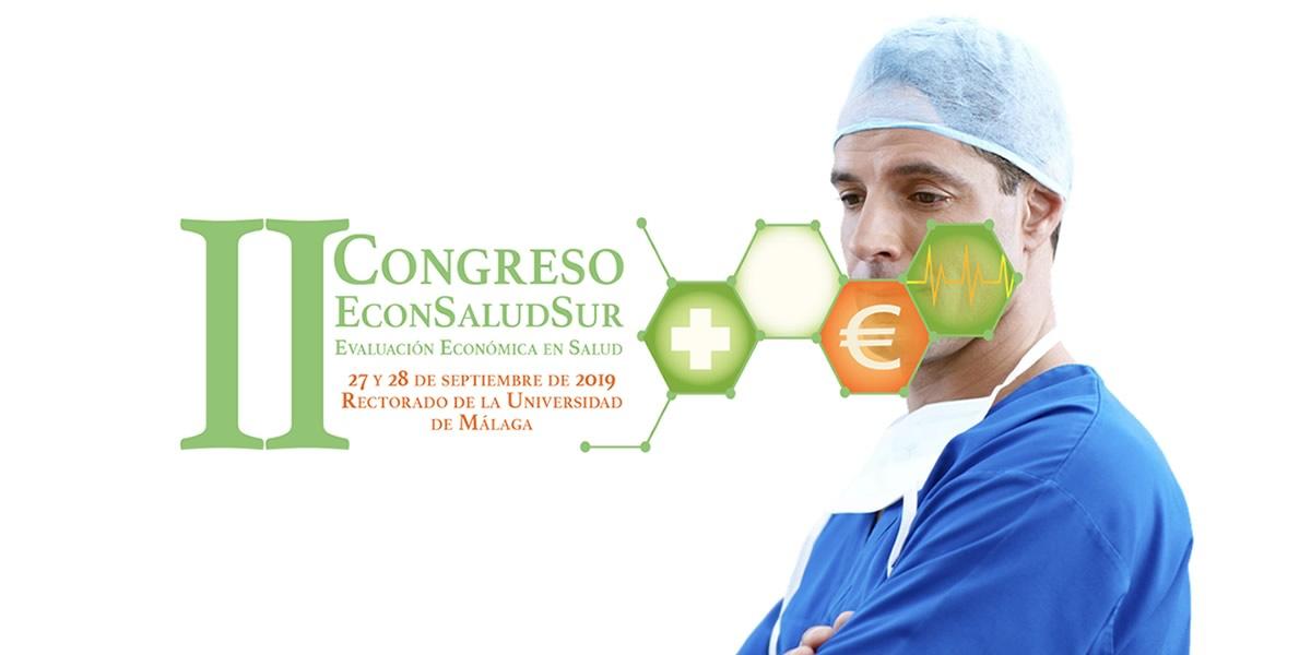Solutia Digital Health en el II Congreso EconSaludSur, el próximo 27 de septiembre en Málaga
