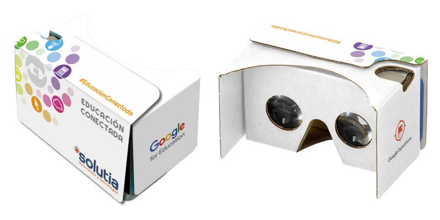 Gafas VR gratis