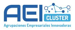 Agrupaciones Empresariales Innovadoras - Cluster