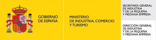 Gobierno de España - Ministerio de Industria, Comercio y Turismo