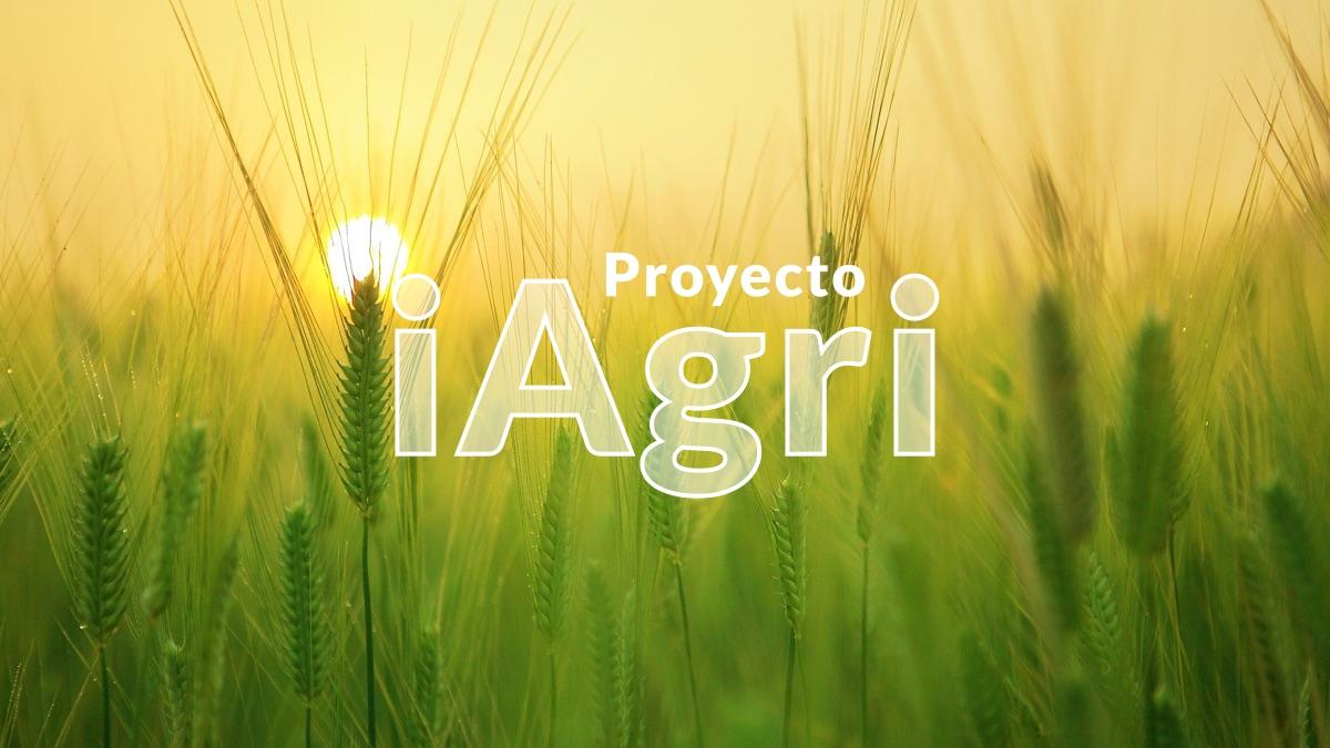 Proyecto iAgri en la prensa digital
