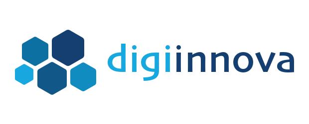 Logotipo DIGIINNOVA